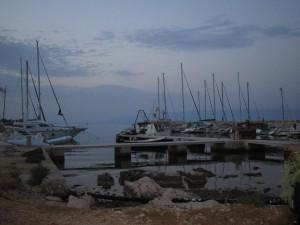 silba boats